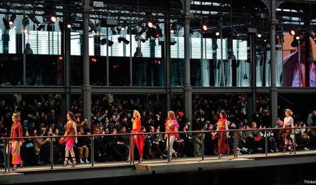 Edició anterior de la 080 Barcelona Fashion