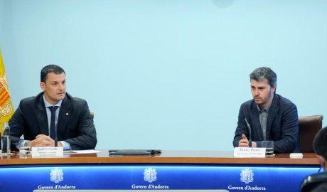 Jordi Gallardo i Marc Pons