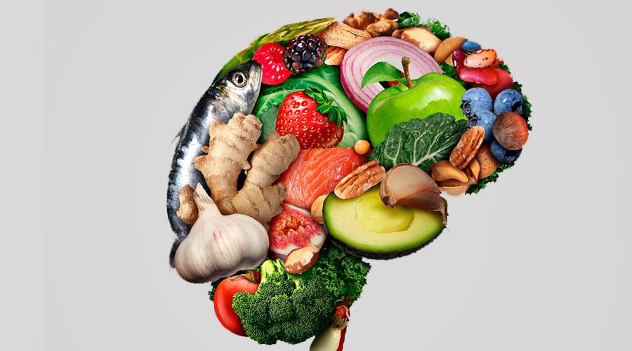 Cervell compost d'aliments