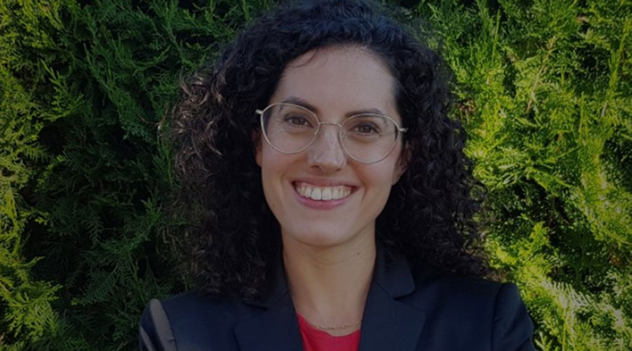 Marta Guardiola, Co-founder & CTO de MiWendo Solution