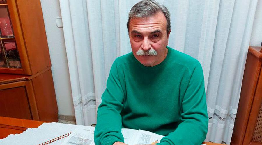Joan Cañagueral, president de la Federació Catalana de Societats Musicals
