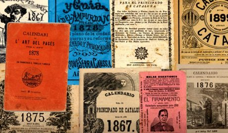 Calendaris i almanacs