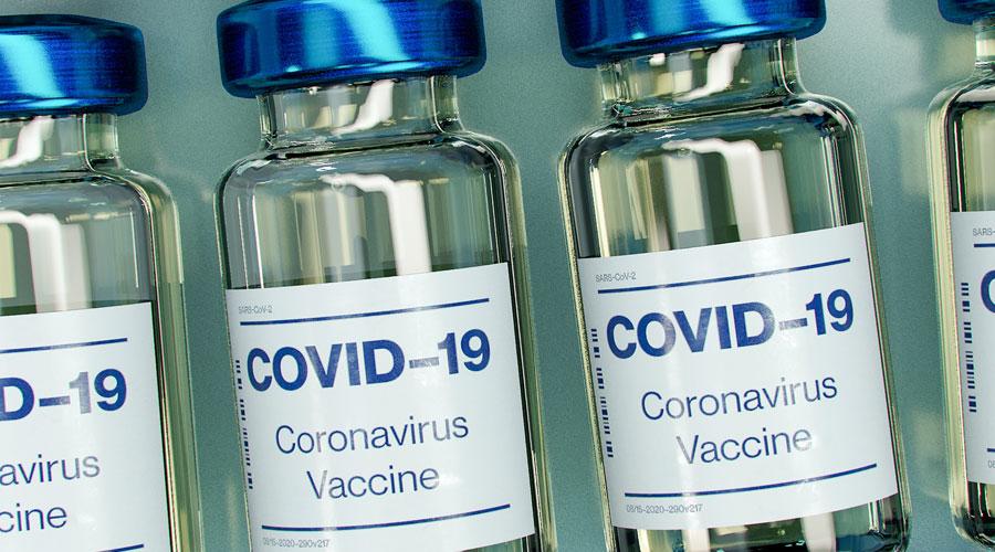 Pots de vacuna de Covid-19