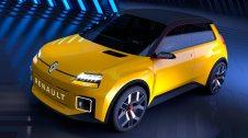 Renault 5 elèctric