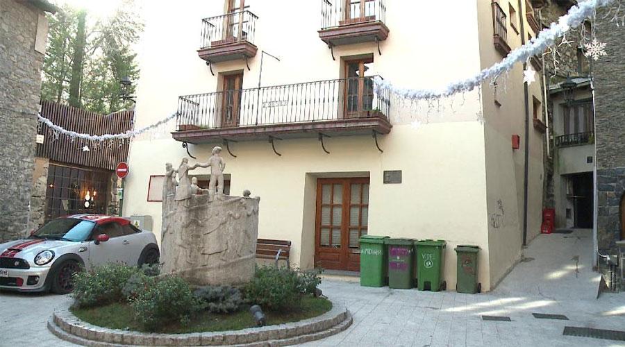 Casa Bauró