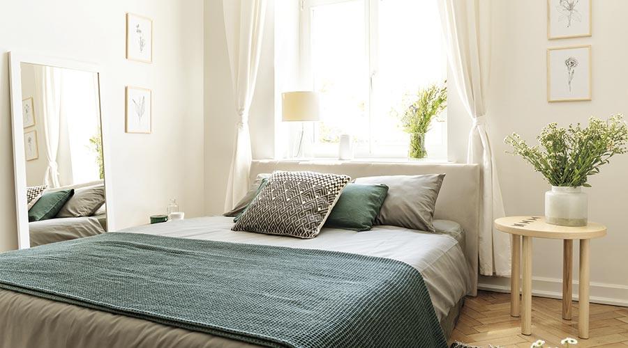 dormitori i llit