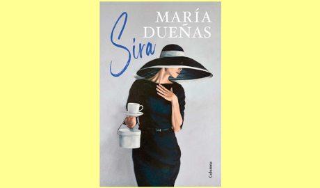 """Portada del llibre """"Sira"""""""
