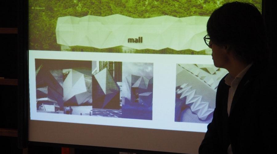 Àngel Alonso, director de màrqueting i digital de Pyrénées, durant la presentació d'Epizen. (Foto: E.C.)