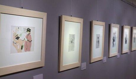 Exposició de Toulouse Lautrec al CAEE