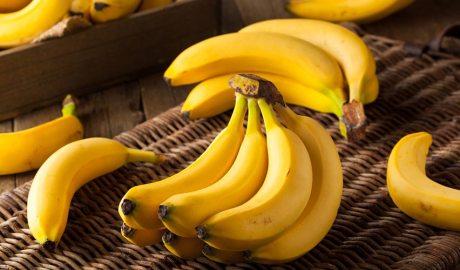 Plàtans i bananes