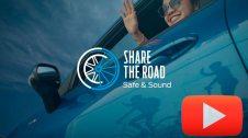 imatge de Share the road