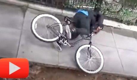 Bicicleta electrificada