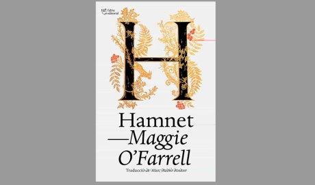 Portada del llibre Hamnet