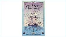 Portada del llibre Atlàntic