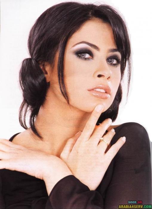 Singer Ruby Egyptian Female