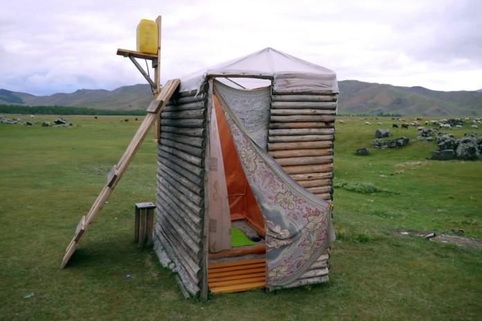 Долина Орхон (Orkhon valley) Монголия отзывы