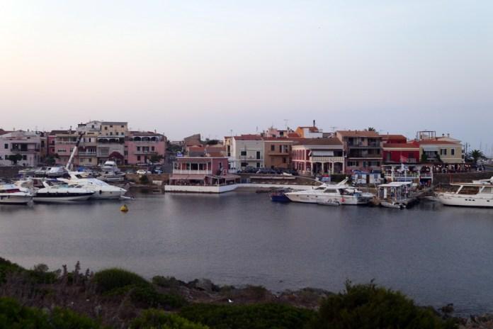 Путешествие по Сардинии на машине