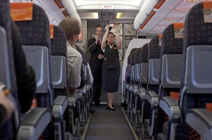 Авиакомпания EasyJet отзывы