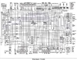 Svi modeli: Wiring Diagram  BMW  BJBikers Forum
