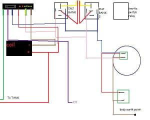 Difflock :: View topic  emmegas single point lpg help needed