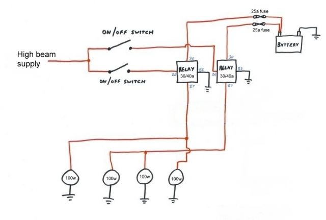Narva Trailer Plug Wiring Diagram,Trailer.Wiring Diagram ... on