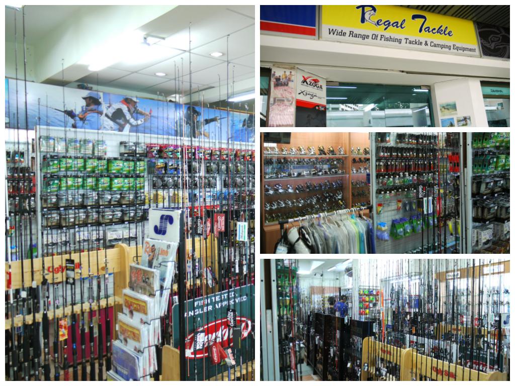 Yishun 716 Fish Shop