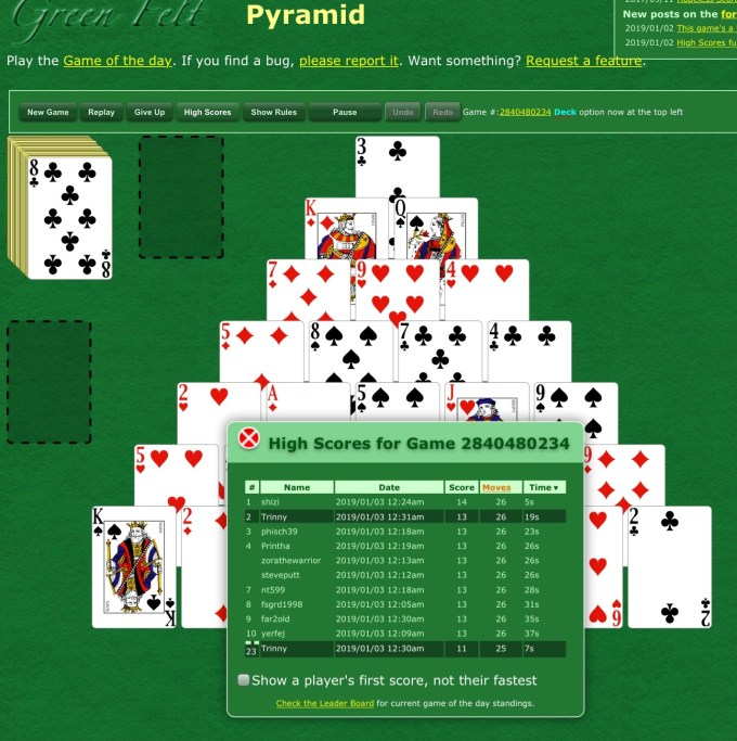 Free Online Freecell Best Flash Games | Gameswalls.org
