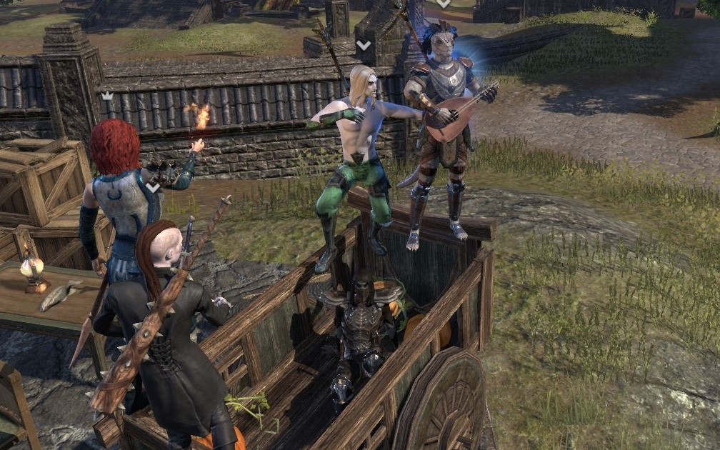 Elder Scrolls Online The Nirnroot