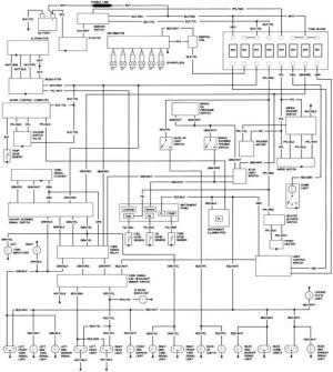 Enhanced pre1972 FJ Wiring Diagram  as requested