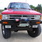 Front Bumpers For 1st Gen Hilux Ih8mud Forum