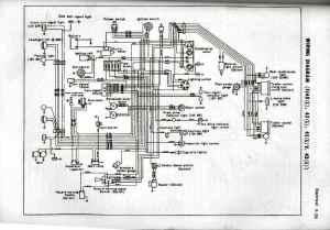 1965 Wiring Diagram FJ40 | IH8MUD Forum