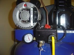 How do I wire my new pressor | IH8MUD Forum