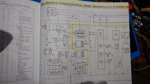 6 pin voltage regulator wiring help | Page 2 | IH8MUD Forum
