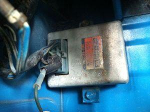 Emission Control Splice on 78 FJ40 | IH8MUD Forum