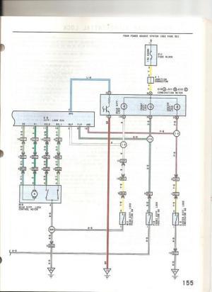 Wiring TRD elockers with an FZJ80 elocker ECU and switch | IH8MUD Forum