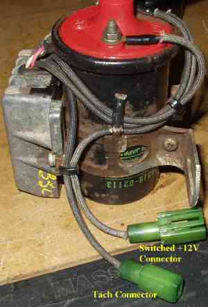 Igniter and ballast wiring with painless | IH8MUD Forum