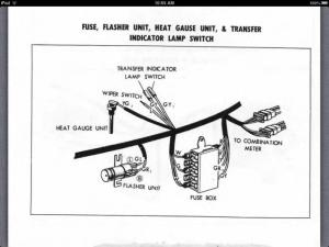 1969 turn signal flasher question | IH8MUD Forum