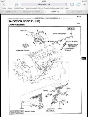 1hz injection pumpfiring order | IH8MUD Forum
