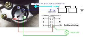 Alternator for bj40 1980 | IH8MUD Forum