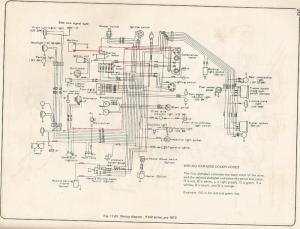 Wiring diagram for 1966 ?? | IH8MUD Forum