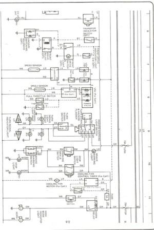 77 FJ40 AlternatorWiring Question | IH8MUD Forum