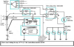 dmaddox's 1981 BJ42 restoration and information thread
