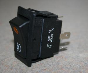 How To  Wiring Toyota OEM Fog Light Switch | IH8MUD Forum