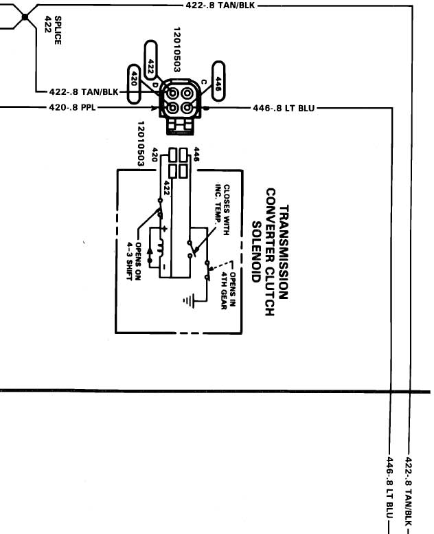 Allison 2200 Wiring Diagram