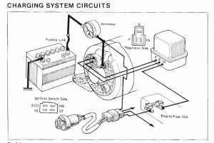 Alternator wiring | IH8MUD Forum