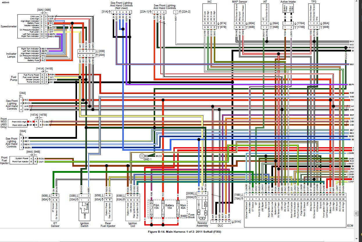 Beautiful 82 Sportster Wiring Diagram Gallery - Electrical and ...