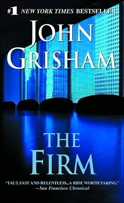 The Firm, John Grisham