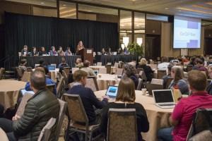 Closing Plenary DLF Forum