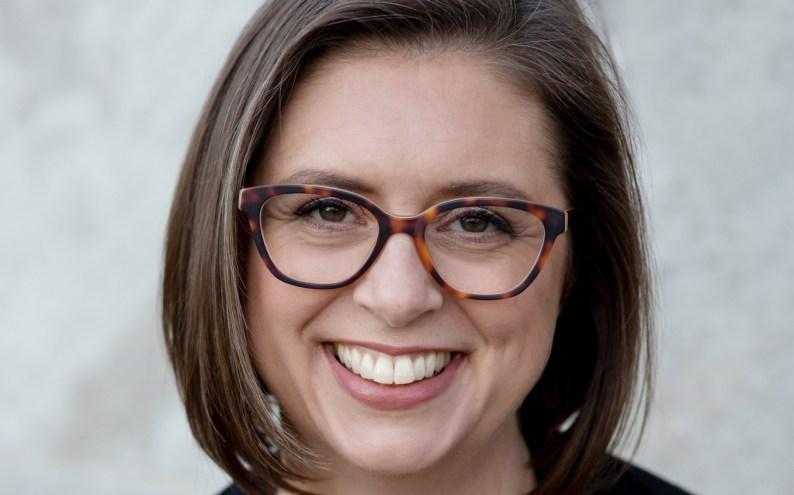 Alison Langmead