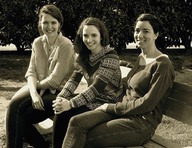Série Portraits: Elisa-asile: trois juristes sur le terrain